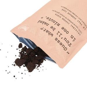 Sephora Makeup - NEW Original Coffee Scrub frank body exfoliator